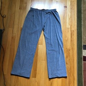 Under Armour light weight sweatpants